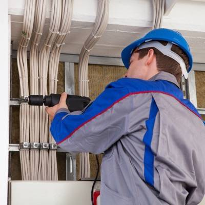 Building Code Compliance - Commercial Electric Systems, Inc.