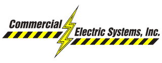 commercial electric systems logo